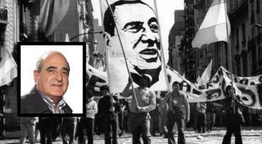 """El decreto que prohibía la expresión """"peronismo"""""""