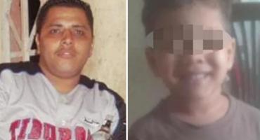 Brutal asesinato: violó a su sobrino de 3 años, lo asfixió y arrojó su cuerpo al río