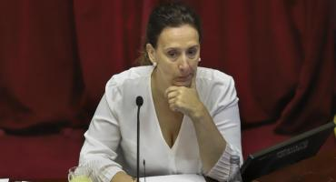 Denunciaron a Gabriela Michetti por defraudación contra el Estado y negocios incompatibles