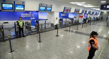 Por obras, cierra hasta fin de año Aeroparque y los vuelos operarán en Ezeiza