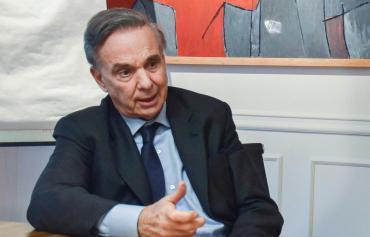 Juntos por el Cambio propuso a Miguel Ángel Pichetto para la Auditoría General de la Nación
