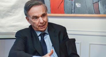 """Toma de tierras: para Pichetto hay una situación """"pre-insurreccional en la Argentina"""""""