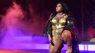 """Rapera Lizzo acusó a TikTok de """"discriminación corporal"""" tras censura"""