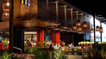Indignante: hicieron un ticket en restaurante cordobés que decía