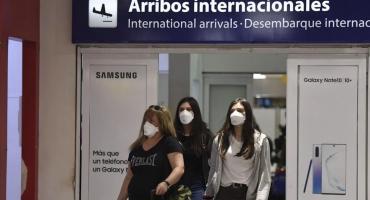 El Gobierno suspendió entrega de visas a extranjeros de países con coronavirus