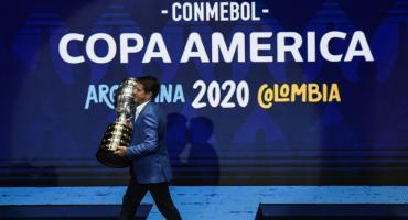 Coronavirus: Colombia no descartó suspender Copa América que organizará con Argentina