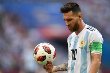 Coronavirus: se suspendieron los partidos de Eliminatorias y la Copa Libertadores