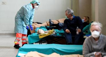 Crisis en Italia por coronavirus: Lombardia se quedará