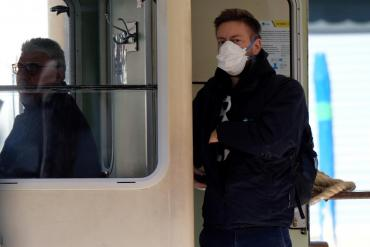 Coronavirus en el mundo: más de 167 mil casos confirmados y más de 6.400 muertos