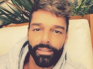 Mensaje de Ricky Martin con pedido para detener al