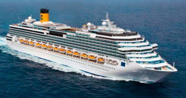 Avance del COVID-19: 1600 argentinos siguen a la deriva en crucero frente a Marruecos