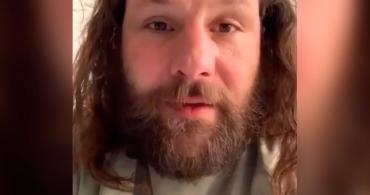 Dramático video de ex rugbier argentino en Italia por Coronavirus: