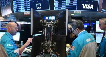 En el inicio de la semana, acciones argentinas cayeron hasta un 6% en Wall Street