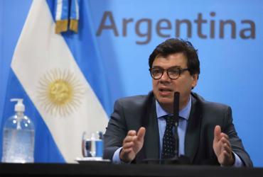 Coronavirus en Argentina: amplían trabajo a distancia y dan licencia a trabajadores con hijos
