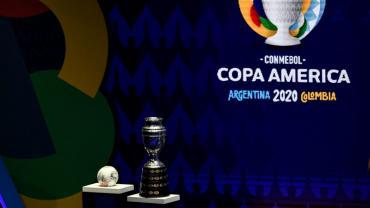 Efecto coronavirus: la Copa América 2020, al igual que la Eurocopa, fueron suspendidas