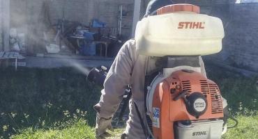Dos muertos y 526 casos confirmados de dengue en Córdoba