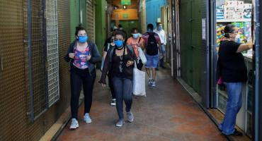 Coronavirus: Venezuela se enfrenta a dos virus, Covid-19 y dictadura