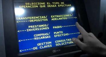 Coronavirus: Banco Provincia aumentó a $20.000 el límite de extracción en cajeros automáticos