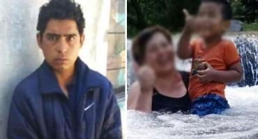 Asesinato de niño y violación de su madre en Puerto Deseado: se suicidó el acusado