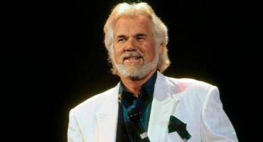 Murió el cantante Kenny Rogers, ícono de la música country