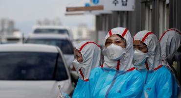 Coronavirus: denuncian maniobra de China para ocultar cifras de infectados