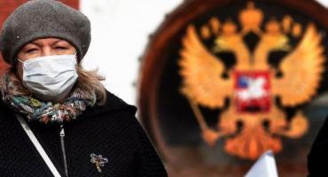 En Rusia el número de contagios por coronavirus se eleva a 495