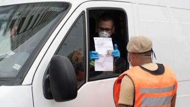 Coronavirus: ¿Quiénes pueden pedir permiso para circular y cómo organizarán ingreso a Ciudad tras caos de tránsito?