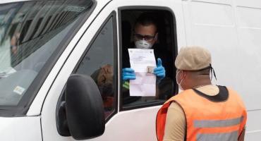 Coronavirus: desde el miércoles habrá un único permiso de circulación nacional, cómo tramitarlo