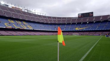 Coronavirus en España: el Barcelona de Messi anunció sus dos primeros casos positivos