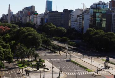Coronavirus: posible extensión de cuarentena complica más pronósticos para la economía argentina
