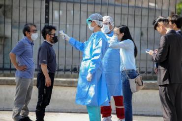 Coronavirus en Argentina: murió una mujer de 63 años en Chaco, hay 25 fallecidos en el país