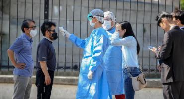 Coronavirus en Argentina: murió hombre de 80 años en Ciudad de Buenos Aires, víctima fatal 56