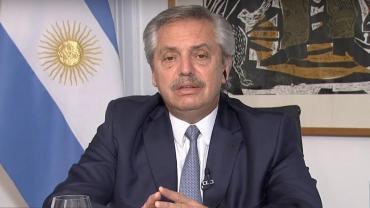 Alberto Fernández anunciará hasta qué día se extenderá la cuarentena tras recomendación de expertos