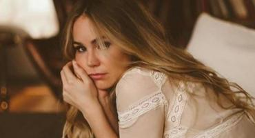 Camila Sodi, actriz de la serie de Luis Miguel, dio positivo de coronavirus