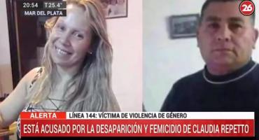 Caso Claudia Repetto: sus hijos atraparon al principal sospechoso de su desaparición en Mar del Plata