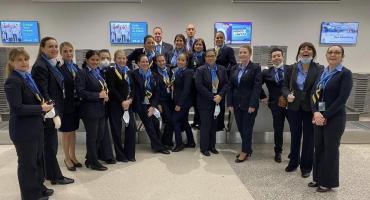 Aerolíneas Argentinas ya repatrió a 14.000 argentinos y sigue con su intenso trabajo
