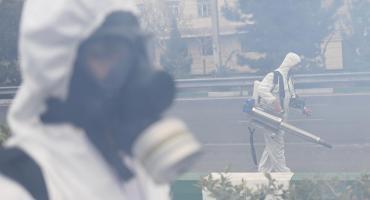 Coronavirus: alertan por ola de muertes en Irán por usar falsa cura para el COVID-19