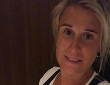 Varados por el coronavirus: está embarazada de siete meses y no puede regresar desde Cancún