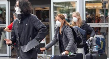Coronavirus: Gobierno dará hospedaje, alimentación y asistencia sanitaria a argentinos varados en el exterior