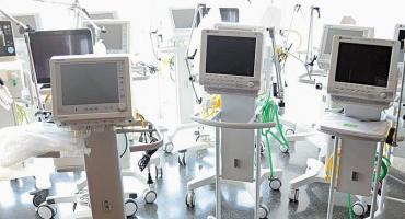 Coronavirus: así trabajan contra reloj fábricas argentinas de respiradores artificiales
