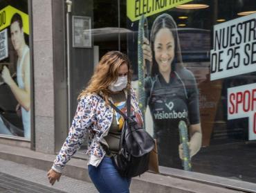 Coronavirus en Argentina: murió mujer de 77 años en Tucumán y son 23 las víctimas en el país