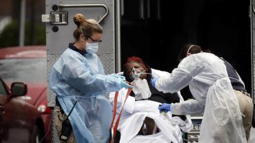 Coronavirus en EE.UU.: autorizan uso limitado de cloroquina e hidroxicloroquina para tratamiento