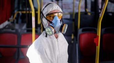 Coronavirus en Argentina: confirman muerte de dos personas y hay 22 víctimas en el país