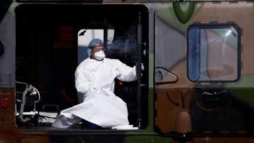 Coronavirus: ¿Se puede aprovechar la oportunidad ecológica en esta crisis?