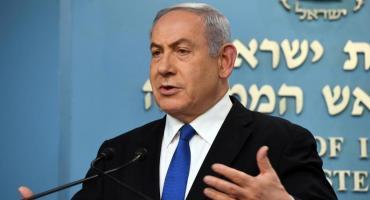 Primer ministro israelí en cuarentena tras que colaboradora diera positivo de coronavirus