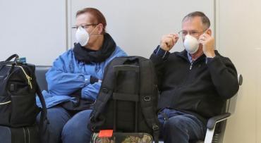 Coronavirus en Argentina: en Ciudad, derivarán a pacientes leves a hoteles