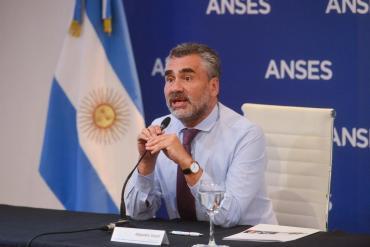 El Gobierno pidió la renuncia del titular del ANSES, Alejandro Vanoli