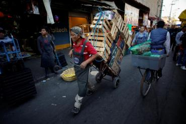 Coronavirus en Latinoamérica: la salud y el hambre ponen en vilo al continente