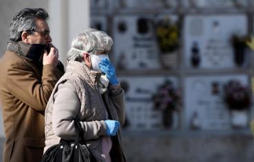 Con casi 120.000 infectados, Italia podría extender cuarentena hasta después del 1 de mayo