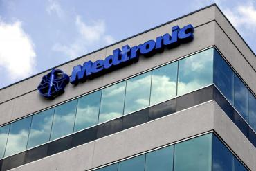 Coronavirus: la empresa Medtronic promete liberar el diseño de su respirador portátil